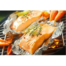 Wholesale Custom food grade aluminum foil