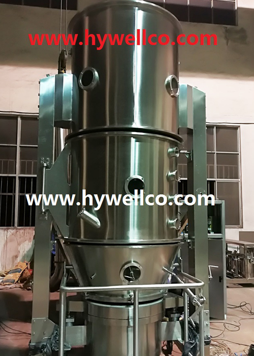 Red Ginseng Powder Dryer