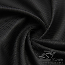 Water & Wind-Resistant Outdoor Sportswear Down Jacket Woven Jacquard 100% Polyester Filament Fabric (53122)