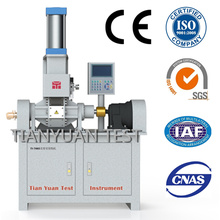 Lab Internal Rubber Mixing Machine