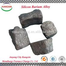 Bario de silicio de la planta de China con buen precio de bario de silicio