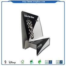 Special retro design shoe outsole display stand