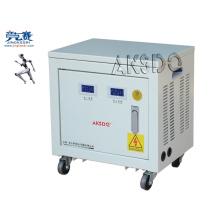 Transformateur de puissance à sec de type SG