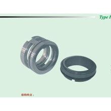 Large Spring Standard Mechanical Seal (HUD9)