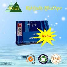 Billige Promotion Verschiedene gute Qualität 70GSM A4 Kopierpapier