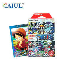 Fujifilm One Piece Instax Mini Film 10 Sheets