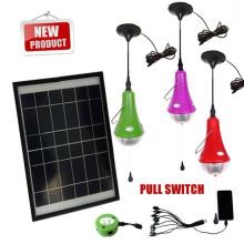 К 2015 году новых освещения CE солнечной освещение дома серии JR-C/GY