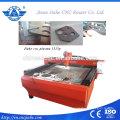 Barato cortadora plasma del cnc metal 1325/máquina cnc para corte de metales en acero al carbono