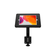 C-Clamp table top desk mount stand anti-theft stand holder tablet for Ipad