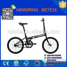 20INCH ADULT STEEL FOLDING BIKE BICYCLE