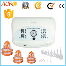 Three Size Breast Enlargement Beauty Vaccm Pump Vibration Equipment
