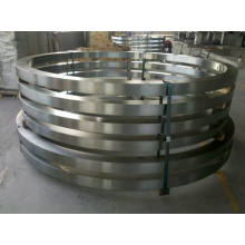 St 37.2 / S235jrg2 En 10250-2 / P245n Forged Rings, Forged Flanges