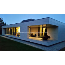 Modernes Low Cost Light Gauge Stahlhaus