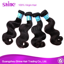 9A Grade Full Cuticle Malaysian Human Hair