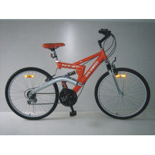 "26 ""Stahlrahmen Mountainbike (2613)"
