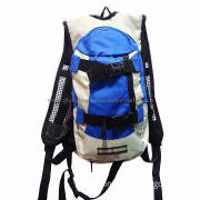 2013 Simple Hydration Backpack with Water Bag