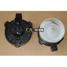 PC200-7 Motor de ventilador ND116340-7030 Soplador Genuino y OEM