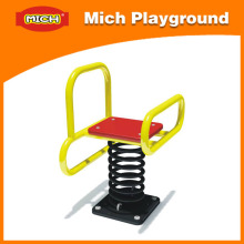 Amusement Park Adult Plastic Seesaw