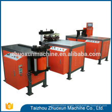 Style Muti-Function Copper Portable Brass Busbar Machine