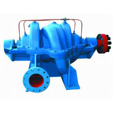 Double-Stage Double-Suction Pump