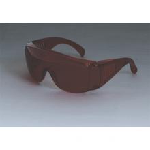 Safety Glasses (JK12002-Red)