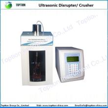 Réacteur à ultrasons 500ml à proximité complète TOPT-1000D