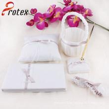 Protex 2015 Modische exquisite Hochzeit Set