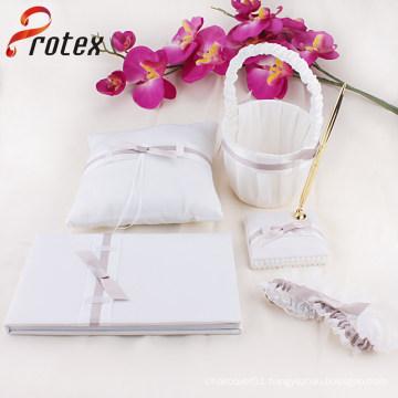 Protex 2015 Fashionable Exquisite Wedding Set
