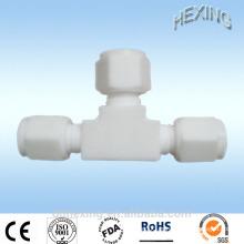 flame-retardant ,clear Teflon pipe