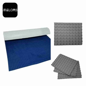 Melors Surf Tail Pad لوحة سطح السفينة Surfboard Trackpads