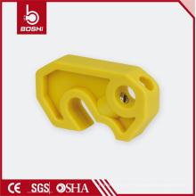 Verrouillage du disjoncteur de la casse de moule