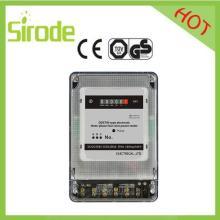 Dds794 elektronik üç fazlı dört telli güç ölçer
