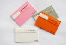 नव कार्ड शैली USB फ्लैश ड्राइव
