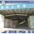 Painéis de parede de PVC preço barato fábrica à prova d 'água