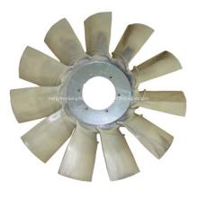 Inyección de aluminio a presión molde de fundición para productos del hogar