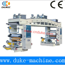 High Speed Dry Type Laminating Machine (GDF-100)