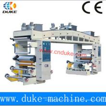Высокоскоростная машина сухого типа для ламинирования (GDF-100)