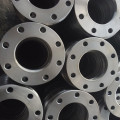 JIS 5KG Slip-on Carbon Steel Forged Flange