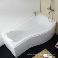 2015 New Fashion Best Selling Luxury plastic adult bath tub