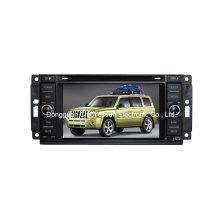Yessun 6.2 Zoll Auto GPS DVD mit Canbus für Chres-Er (TS6633)
