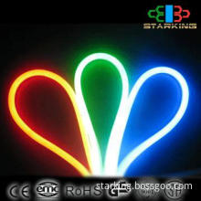 2013 low power Fashion led soft neon lights