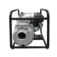 3 inch water pump with 3600rpm gasoline ket shaft small fuel tank  engine for irrigation  for sale