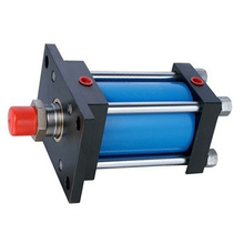 CJT Type JIS Standard Hydraulic Cylinder