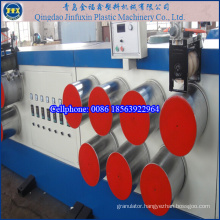 Pet Plastic Strapping Band Production Machine
