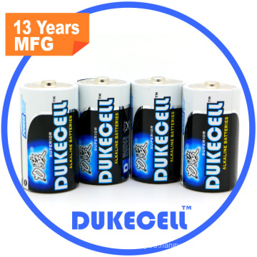 D Lr20 1.5V Alkaline Battery OEM