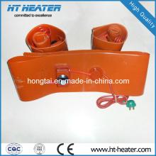 Elemento calefactor flexible