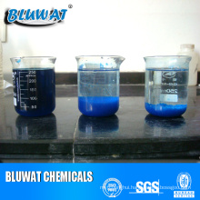 Dye Wastewater Treatment Process Bwd-01