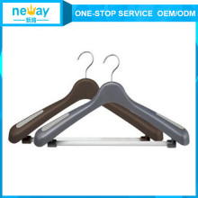 Without Trace Plastic Suit Hanger