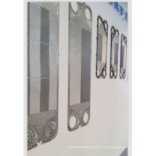 Refroidissement et chauffage Swep Gc26 plaque d'échangeur de chaleur à vendre