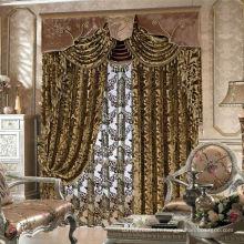 Des designs excellents de rideaux